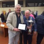Calcio a 5 – Premiata la Mattagnanese dal Comitato Regionale Toscana F.I.G.C. – L.N.D