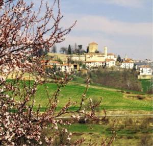 primavera paese