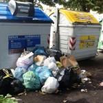 """Borgo San Lorenzo – Con la video sorveglianza, """"pizzicate"""" tre persone che abbandonavano rifiuti"""