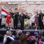 Borgo San Lorenzo – Valpalota  – Contatti ancora attivi grazie al Boogie Woogie &  Rock'n Roll