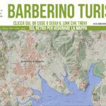 Barberino Mugello – Innovazione e turismo – Arriva la nuova cartografia turistica digitale