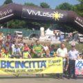 Un Vivi Lo Sport già con numeri importanti – 600 persone per Bimbimbici-Bicincittà