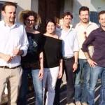 Borgo San Lorenzo – Anche stamani mattina la Giunta incontra i cittadini presso il mercato settimanale