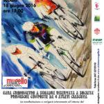 """Per gli amanti della bicicletta al Ciclo Tour Mugello, si aggiunge la """"1°CronoTourMugello"""""""