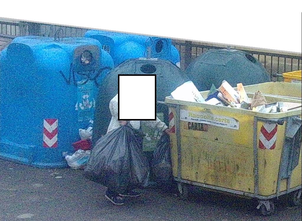 Dicomano controlli contro l errato conferimento dei rifiuti for Conferimento rifiuti