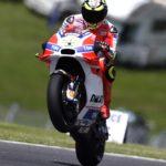 Gran Premio d'Italia al Mugello – Vince Lorenzo – Rossi fuori per un guasto al motore