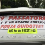 Vivi Lo Sport – Un'altra giornata con grandi numeri – Il passaggio della 100 Km del Passatore