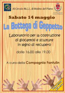 La bottega di Geppetto_14maggio