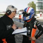Monza – Ottimo inizio per Max Mugelli con la Aston Martin in coppia con Francsco Sini