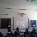 Borgo San Lorenzo – L'AVIS nelle scuole elementari per parlare di solidarietà, donazione sangue, volontariato