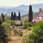 Vicchio – XV Marcia di Barbiana – L'appello e il programma della giornata