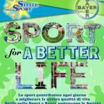 """""""Sport For a Better Life"""" – I video vincitori del concorso"""