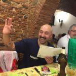 Andrea Bearzi lascia la guida della Mattagnanese