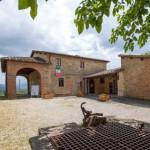 """Vicchio – Premiazione dei finalisti del """"Concorso Letterario Giotto –  Colle di Vespignano""""."""