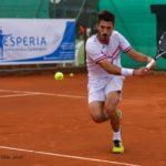 Ottimo risultato per Daniele Capecchi – Il tennista mugellano arriva alla finale del torneo di Freascati