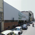 Firenze – Acquista coltello al supermercato per aggredire un vigilante. Arrestato