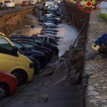 Crollo Lungarno Torrigiani – La solidarietà del Mugello