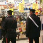 Empoli – Due donne tentano un furto in un supermercato. Colte sul fatto sono state arrestate.