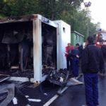 Motomondiale – Notte movimentata al Mugello Circuit – Due incendi