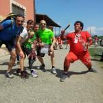 Fine settimana di impegni e successi per l'Atletica Marciatori Mugello