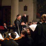Mugello Music Festival  – Martedì è stata la volta della Corale di Santa Cecilia