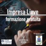 Borgo San Lorenzo – Impresa Lieve, 6 eventi formativi gratuiti sulle tematiche del lavoro.