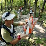 A Vivi Lo Sport due giornate dedicate all'Orienteering