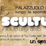 """Palazzuolo sul Senio – Simposio di scultura con gli artisti della """"Corte dell'Arte"""""""