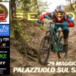A Palazzuolo sul Senio la terza tappa dell'Enduro Race.