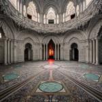 Reggello – Grande preoccupazione per il futuro del Castello di Sammezzano – L'appello di tre esponenti della cultura italiana a Franceschini