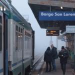 Borgo San Lorenzo – Biglietteria stazione ferroviaria – Per Rifondazione Comunista tante rassicurazioni, poche certezze!