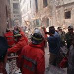 Firenze ricorda via dei Georgofili e quell'autobomba voluta dalla mafia che nella notte tra il 26 e 27 maggio 1993