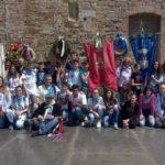 Pontassieve – Altri 12 studenti partecipano al viaggio studio ai campi di sterminio