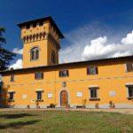 """""""N9ve proposte di Mario Poggiali"""" a Villa Pecori Giraldi a Borgo San Lorenzo"""