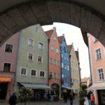 """Rubrica """"Il Gastronauta"""" – In viaggio lungo Romantische Straße.  Profumi e sapori del medioevo bavarese"""