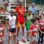 """Borgo San Lorenzo – Un successo il 2° Trofeo """"Pasticceria Italia"""" di ciclismo categoria Allievi"""
