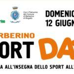 """Barberino di Mugello salta, corre, gioca con """"Sport Day 5"""""""