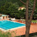 Marradi – Nuovo look per la piscina comunale in attesa dell'estate