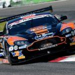 Campionato Italiano GT a Misano. In gara 1, Max Mugelli e Francesco Sini salgono sul podio