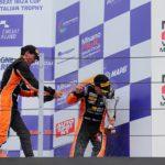Ancora un podio per MAX MUGELLI: questa volta è secondo a Misano Adriatico !