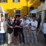 """Borgo S. Lorenzo – Inaugurata """"Artigiani in Villa"""", la fiera dell'artigianato artistico del Mugello"""