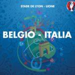 Calcio – Europei 2016 – Domani parte il Gruppo E  – L'Italia affronterà il Belgio