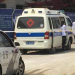 Cina – Due esplosioni nell'aeroporto di Pudong di Shangai