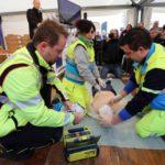 Toscana – Defibrillatori e impianti sportivi – Approvato oggi il regolamento attuativo