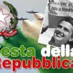 """Dicomano – Celebra con il """"Bel canto"""" la festa per i 70 anni dalla nascita della Repubblica Italiana."""