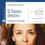 """Barberino Mugello – """"Il fuoco dentro"""" la presentazione del libro di Riccardo Nencini su Oriana Fallaci"""