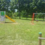 Borgo San Lorenzo – Interventi nelle aree gioco per bambini