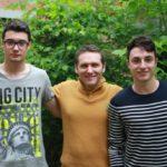 Borgo San Lorenzo – Importante riconoscimento per un progetto presentato da due studenti del Giotto Ulivi