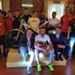 Marradi – Alla Festa dello Sport, tutti matti per il trial