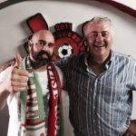 Mattagnanese inarrestabile sul mercato – Arriva Sebastiano Esposito il nuovo mister della prima squadra